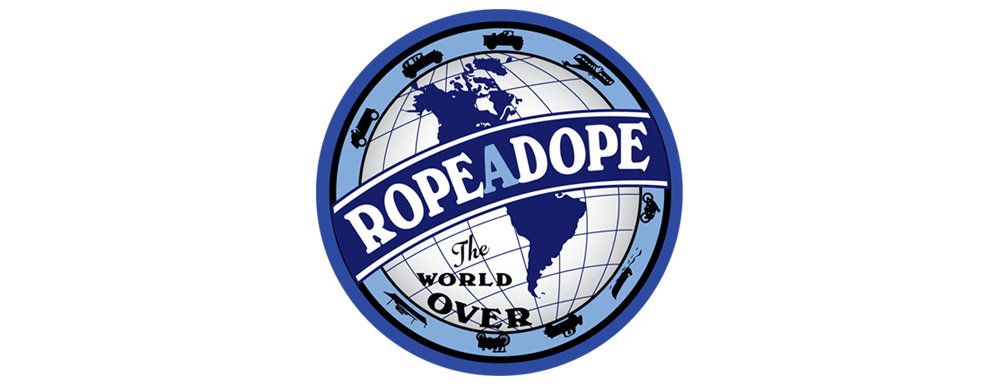 Ropeadope Records